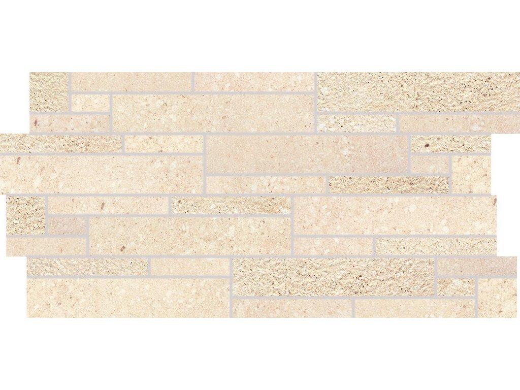 Stones Rako mozaika DDPSE668