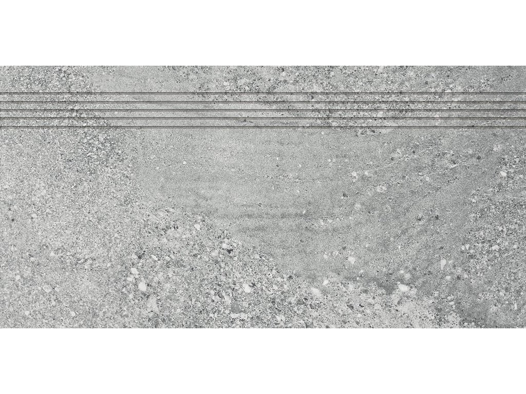 Stones Rako schodovka DCPSE667