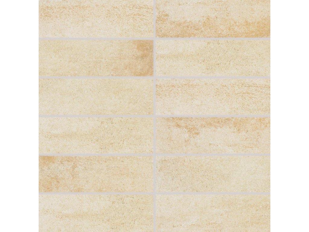 Rako Siena mozaika světle béžová DDP44663