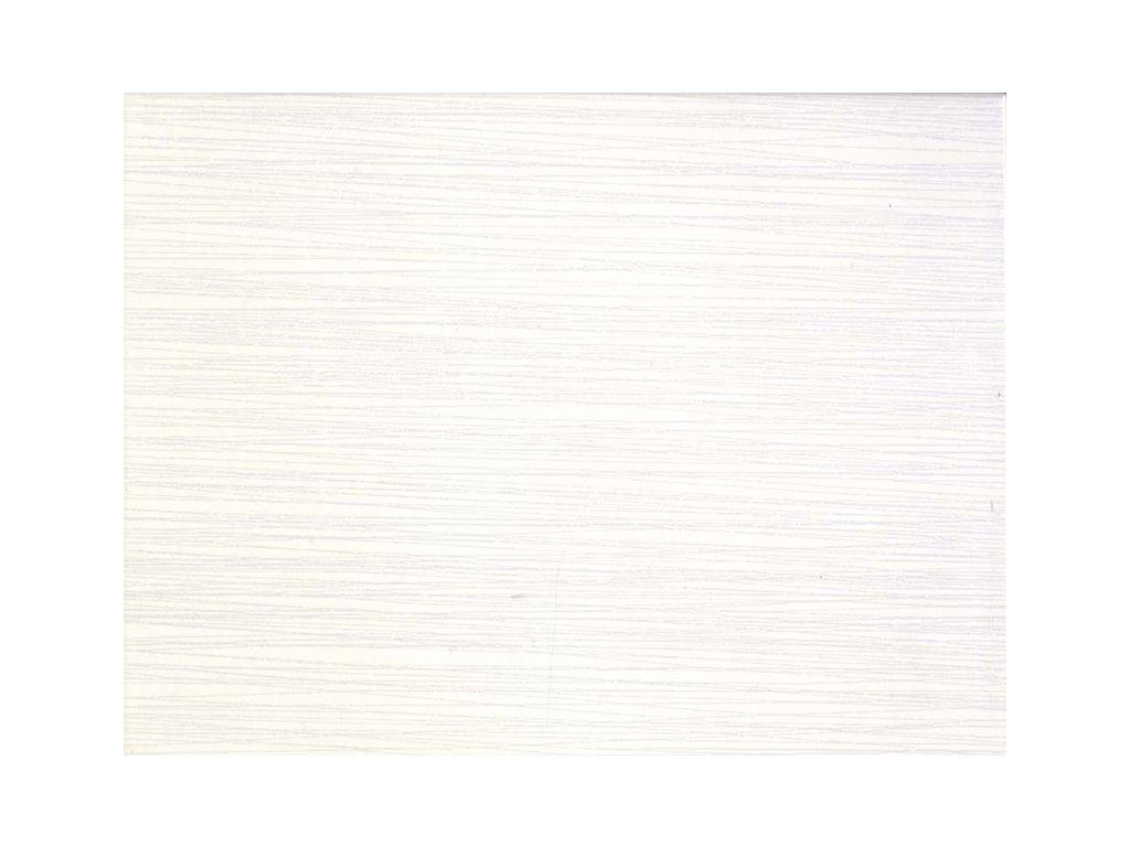Ronda white obklad bílý 25x33
