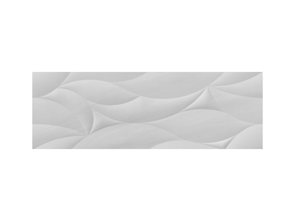 Obklad Vetro Volant blanco do koupelny WL4500