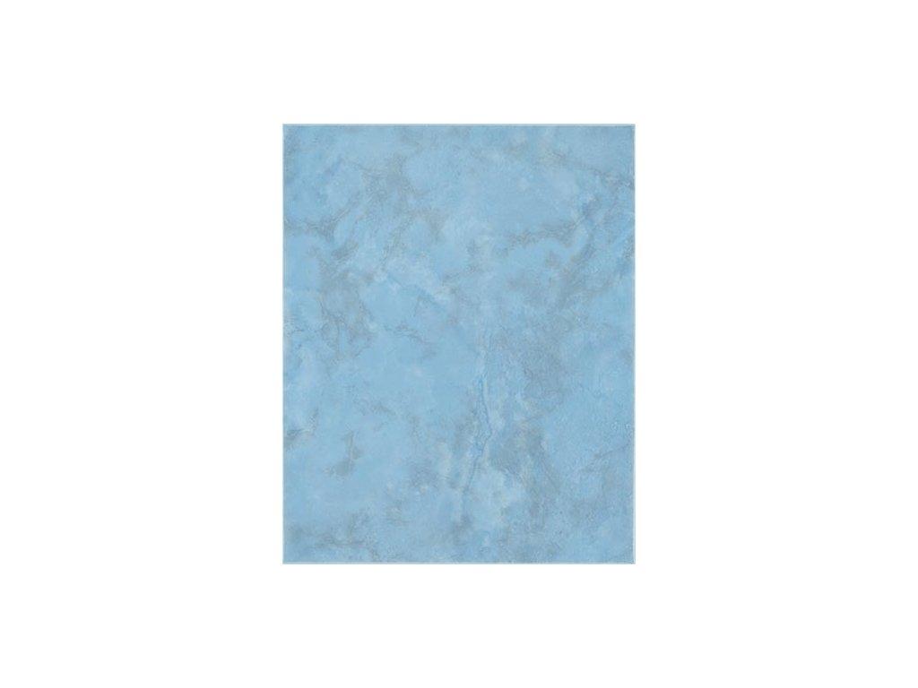 Neo obklad lesklý modrý WATGY148
