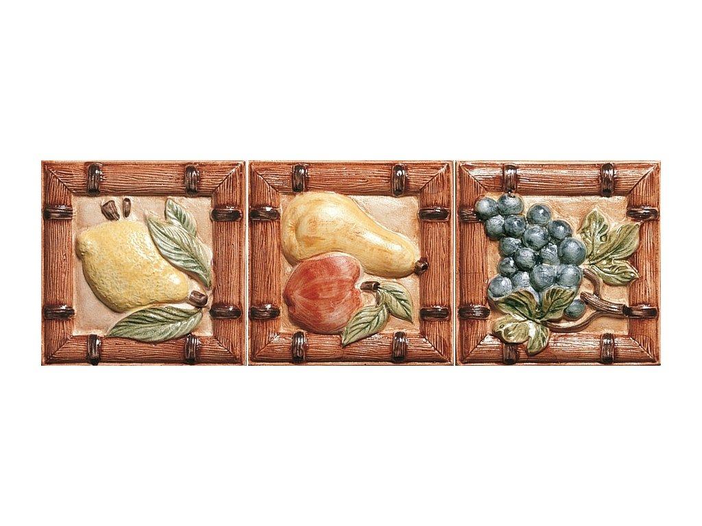Petraia Fructis A2005.M dekor