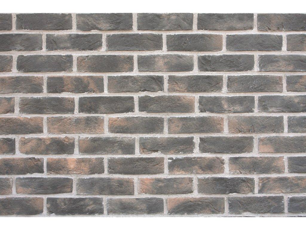 Fasádní obklad obklady Holland brick 305 Nevada Wild Stone