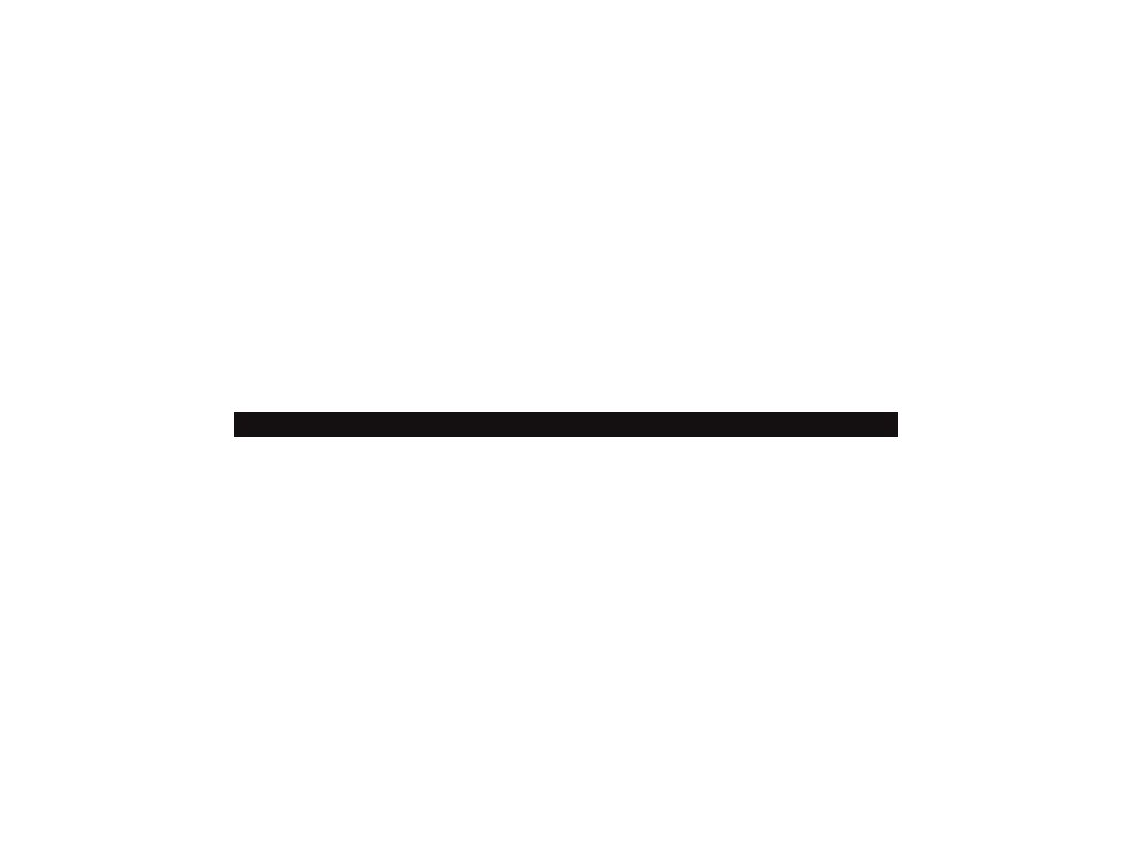 Černá skleněná listela 40 cm