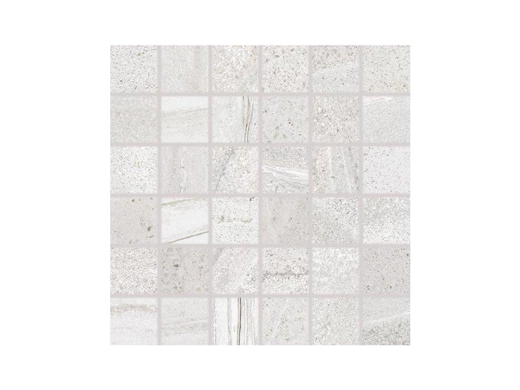 Random Rako mozaika světle šedá DDM06678