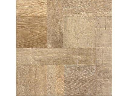 Rako Era dlažba imitace dřeva DAR3B707 vzor1