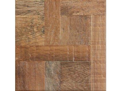 Rako Era dlažba imitace dřeva DAR3B708 vzor1