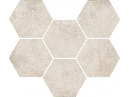 Clays Hexagon MM5N cotton
