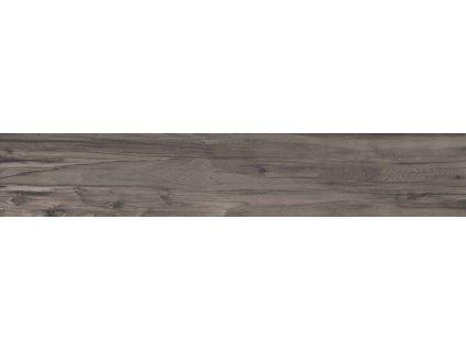 Dolphin coal DPR35300 dlažba imitace dřeva v imitaci dřevo