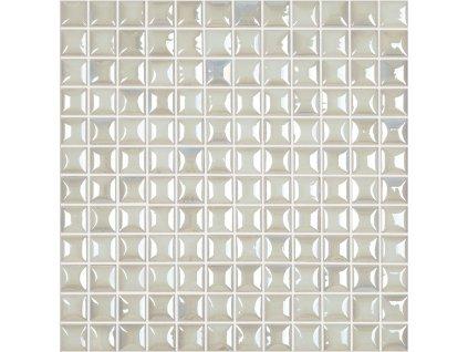 Vidrepur Edna White mozaika