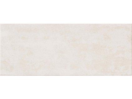 Charm 52 white obklad imitace betonu světle šedá