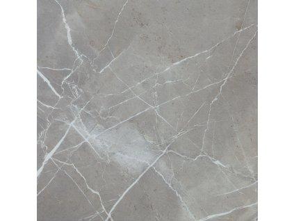 Museum Grey 60x60 dlažba imitace mramoru