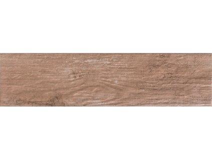 Vintage Brown dlažba v imitaci dřeva
