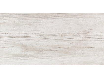 FOREST white dlažba imitace dřeva hnědá 30x60
