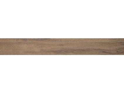 SUOMI BROWN 20X120 dlažba imitace dřeva