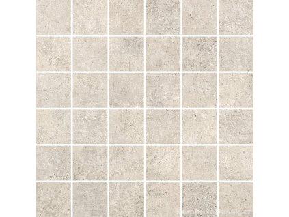 grey wind mild 30x30 mozaika imitace betonu