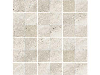 Finestone beige mozaika mozaiky čtverce