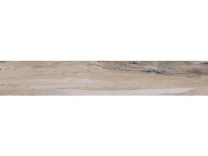 ABK ceramiche NEST beige dlažba imitace dřeva 20x120