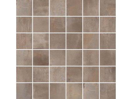 ABK Ceramiche Interno 9 mozaika MOSAICO QUADRETTI MUD