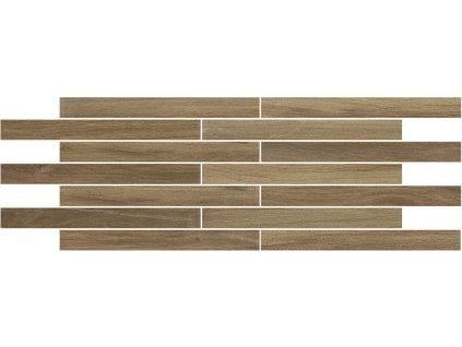 ESSENCE W MOSAIC 6 mozajka mozaika imitace dřeva Infinity