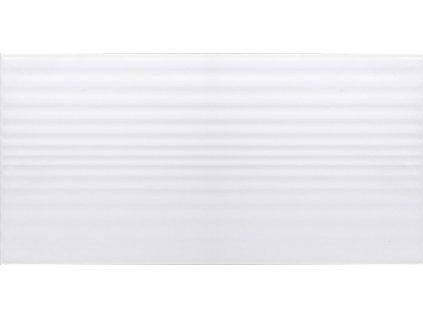 Lesklý obklad VOGUE white 25 x 50 cm