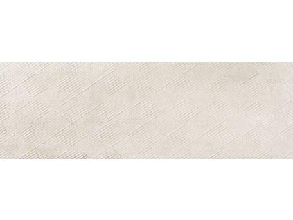 Velkoformátová dekorace COOPER Marfil 30 x 90 cm dekorační obklad