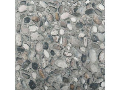 Aegea grey dlažba imitace kamene šedá