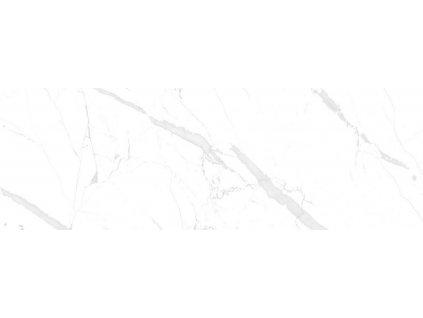 LUXOR white obklad obkladačka v imitaci mramoru bílá