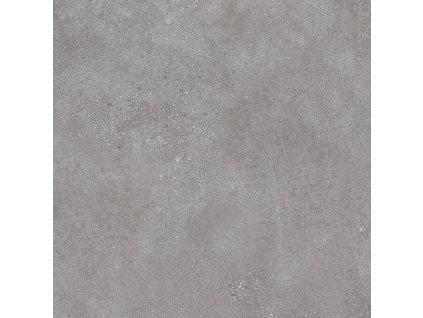 Solid DAK63481, dlažba, šedá, matná, 60x60 cm
