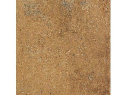 Siena DAR2Y664, dlažba, hnědá, matná