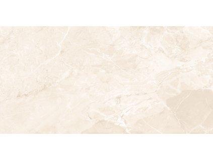 Earthstone Beige, dlažba, béžová, lesklá, 60x120
