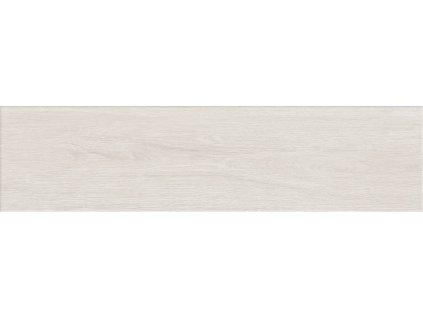 COTTAGE WHITE dlažba v imitaci dřeva