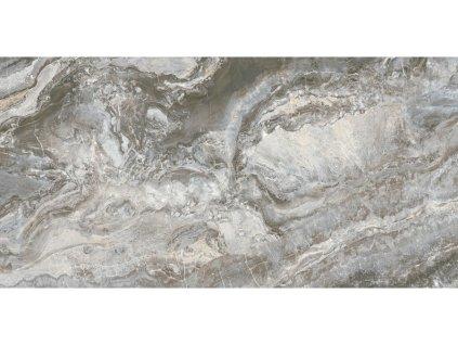 Hermitage Silver dlažba v imitaci mramoru 60x210