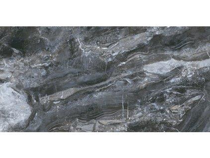Hermitage Grey dlažba v imitaci mramoru 60x210