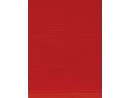 Viva red obklad 25x33 červený
