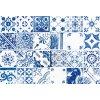 Majolika WARVE146 obklad patchwork