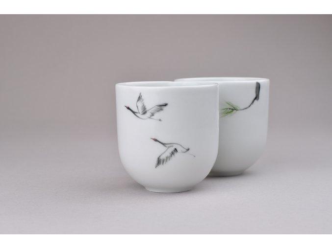 Jeřábi pohárek 220ml