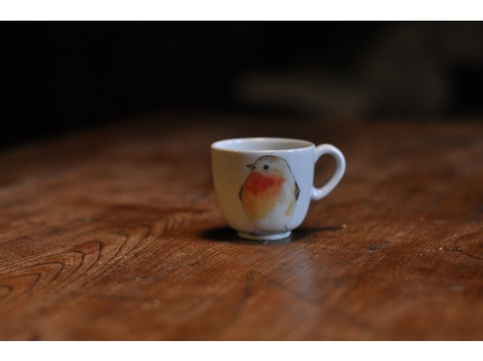 červenka 1 Espresso 50ml