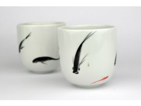 Slanečci pohárek 220ml
