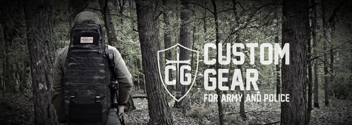 Custom Gear