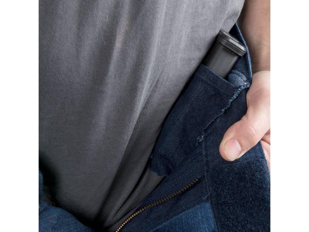 Taktické kalhoty HELIKON UTP - Denim Mid - KERBEROS TACTICAL 7348eca8d00