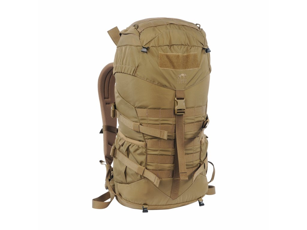 1aeb702a57c Batoh TASMANIAN TIGER Trooper Light Pack 35 - Khaki - KERBEROS TACTICAL