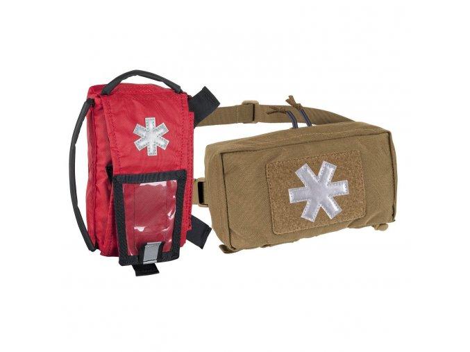 Lékárna HELIKON Modular Individual Med Kit