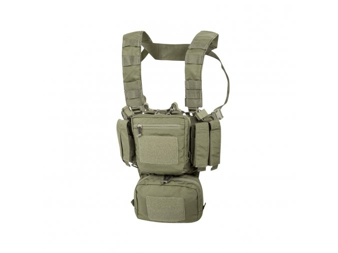 Hrudní nosič HELIKON Training Mini Rig