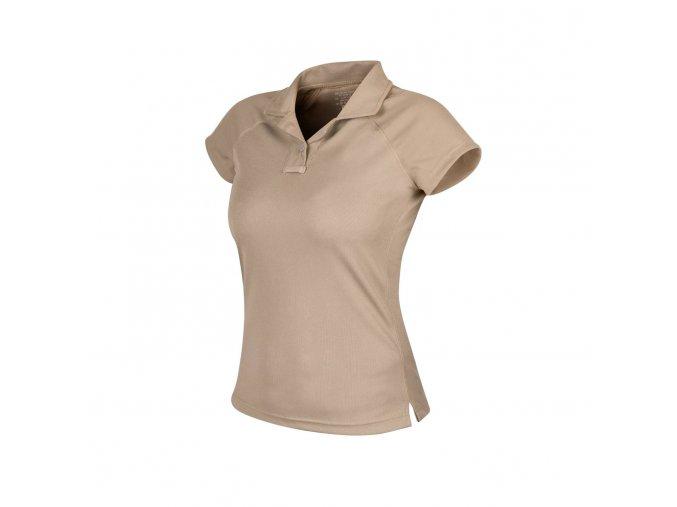 Dámské triko HELIKON Women's UTL Polo