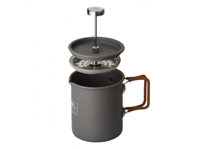 Hrnek HELIKON French Press Coffee Camp Cup