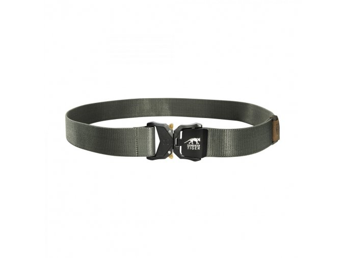 Opasek TASMANIAN TIGER QR Stretch Belt 38mm
