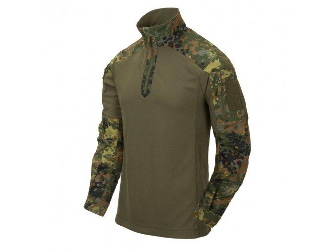 Bojové triko UBACS HELIKON MCDU Combat Shirt