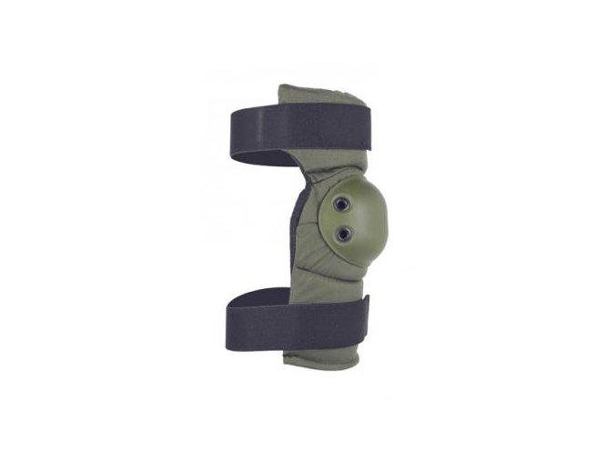 Chrániče loktů ALTA CONTOUR - Olive / AltaGrip